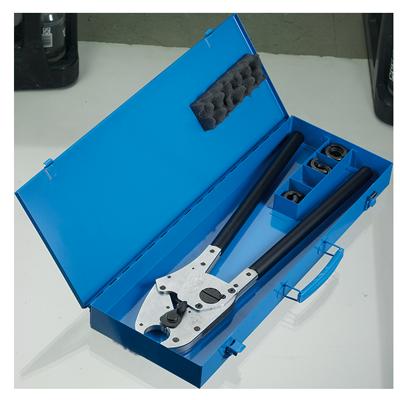 {:de}Handpresszange-Set MPZ26{:}{:en}Manual pressing toolset MPZ26{:}